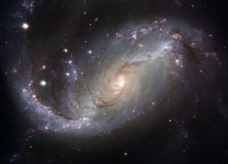 Törpék, méghozzá a világűrben